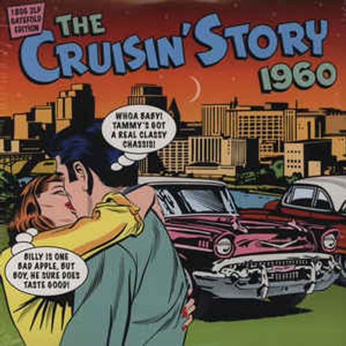 The Cruisin' Story 1960 - Various - 2LP *NEW*