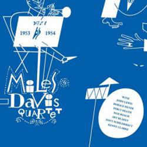 Miles Davis Quartet* – Miles Davis Quartet 1953 / 1954 - LP *NEW*