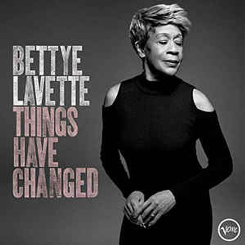 Bettye Lavette ‎– Things Have Changed - 2LP *NEW*