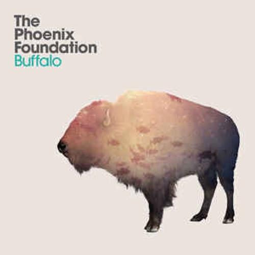 The Phoenix Foundation – Buffalo (Ocean Blue Vinyl)  - LP *NEW*