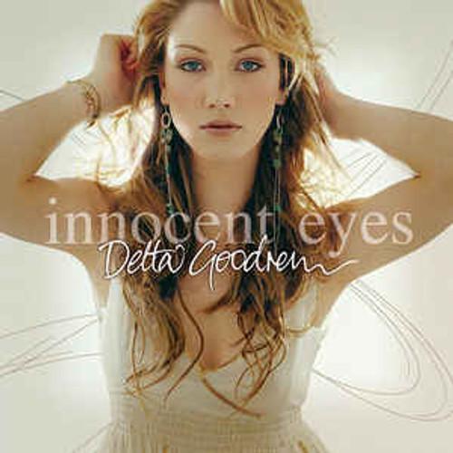 Delta Goodrem – Innocent Eyes - CD *NEW*