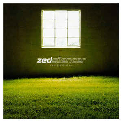 Zed (2) ‎– Silencer - LP *NEW*