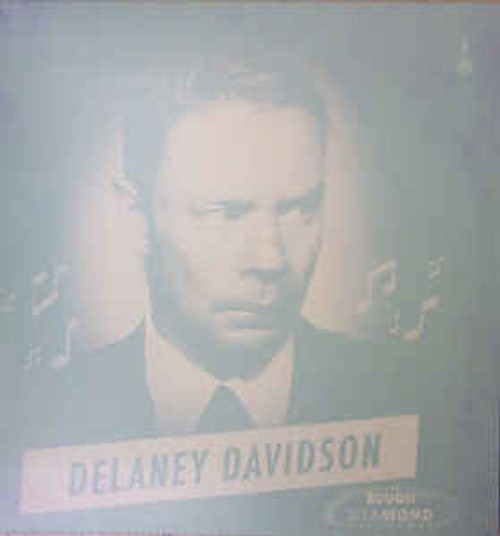 Delaney Davidson ‎– Rough Diamond - LP *NEW*