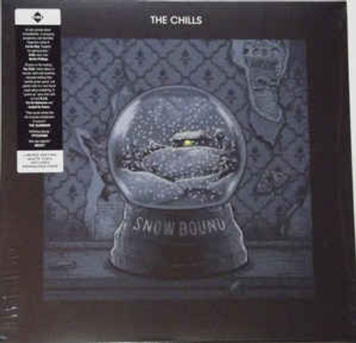 The Chills ‎– Snow Bound (White Vinyl) - LP *NEW*