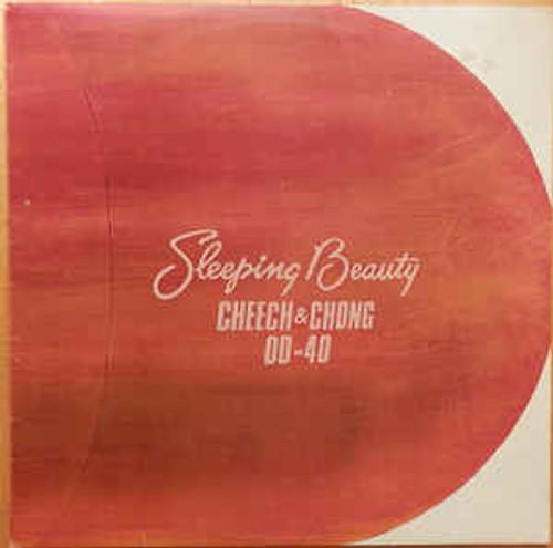 Cheech & Chong – Sleeping Beauty (US) - LP *USED*