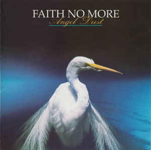 Faith No More – Angel Dust - 2LP *NEW*