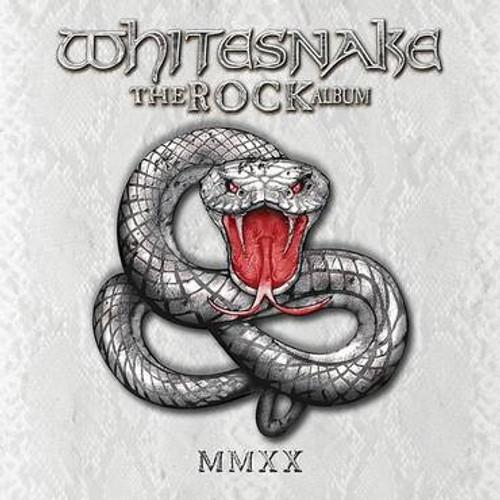 Whitesnake - Rock Album MMXX - 2LP *NEW*