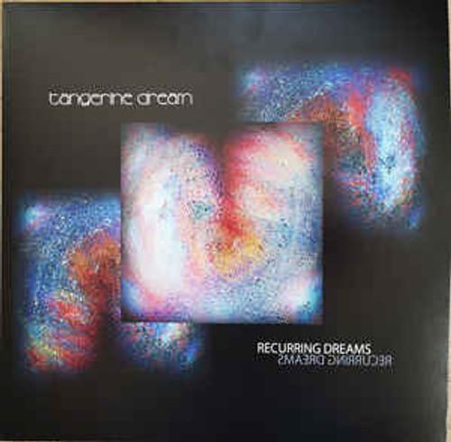 Tangerine Dream – Recurring Dreams - 2LP *NEW*