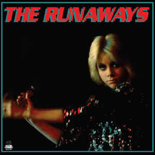 The Runaways – The Runaways-LP *NEW*