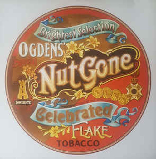 Small Faces ‎– Ogdens' Nut Gone Flake - LP *NEW*