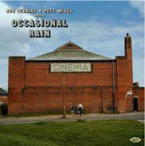 Bob Stanley & Pete Wiggs – Occasional Rain (Clear Vinyl) - 2LP *NEW*