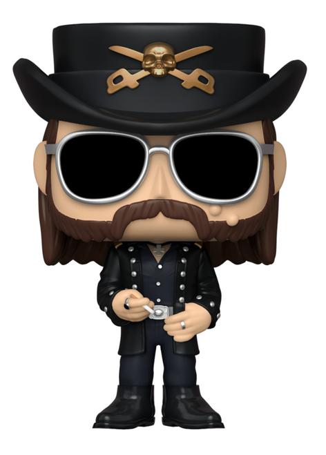 Lemmy - Pop! Vinyl Figure *NEW*