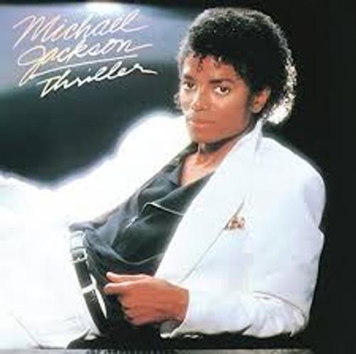 Michael Jackson – Thriller - CD *NEW*