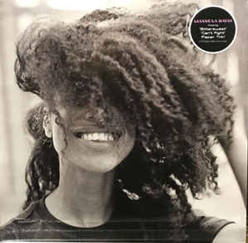 Lianne La Havas – Lianne La Havas (Mint Green Vinyl) - LP *NEW*