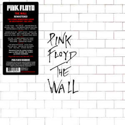 Pink Floyd – The Wall - 2LP *NEW*