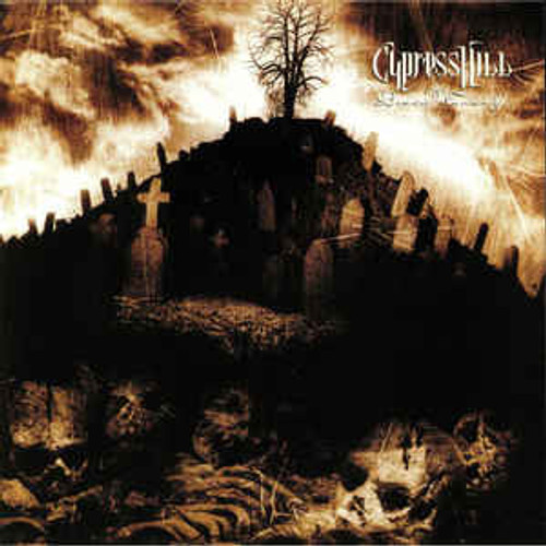 Cypress Hill ‎– Black Sunday - 2LP *NEW*