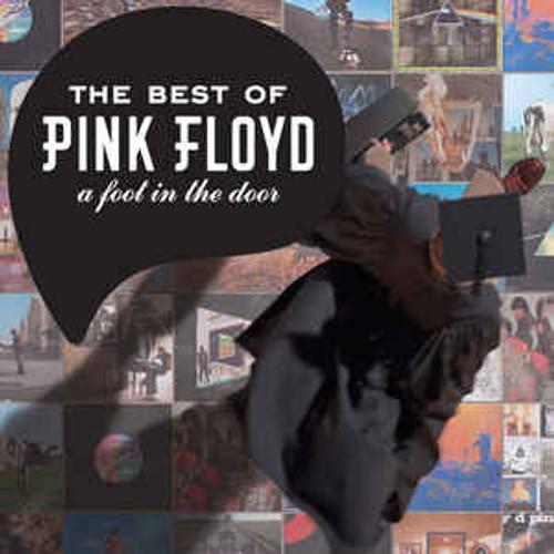 Pink Floyd – A Foot In The Door (The Best Of Pink Floyd) - 2LP *NEW*