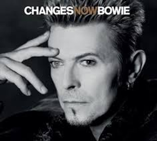 David Bowie - CHANGESNOWBOWIE - CD *NEW* RSD 2020