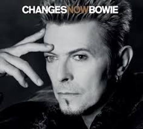 David Bowie - CHANGESNOWBOWIE - LP *NEW* RSD 2020