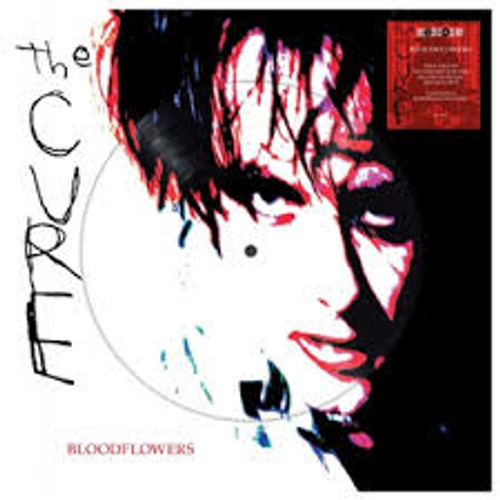 The Cure - BloodFlowers - 2LP *NEW RSD 2020