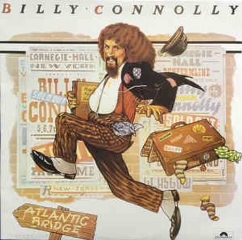 Billy Connolly – Atlantic Bridge (NZ) - LP *NEW*