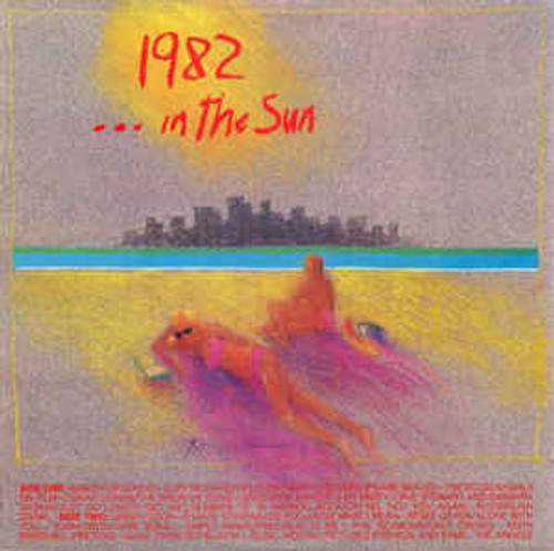 1982 ... In The Sun - Various (AU) - LP *USED*