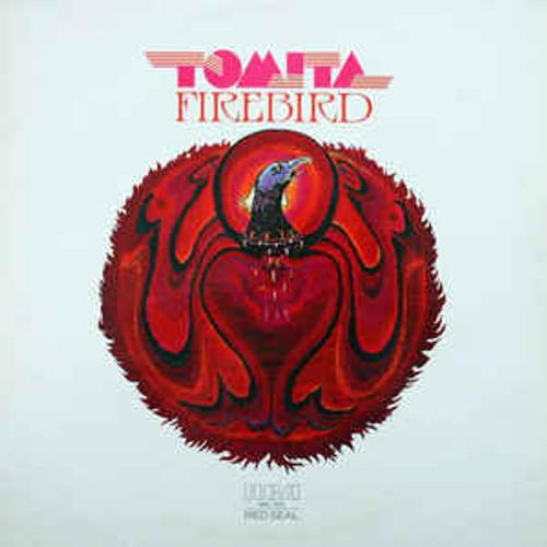 Tomita – Firebird (AUSTRALASIA)- LP *USED*