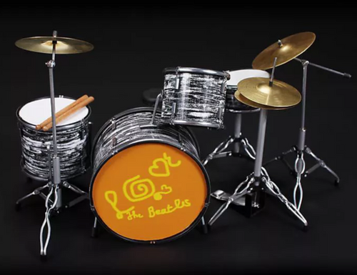 Axe Heaven: LOVE Magical Mystery Tour Drums - (Ringo Starr) - *NEW*