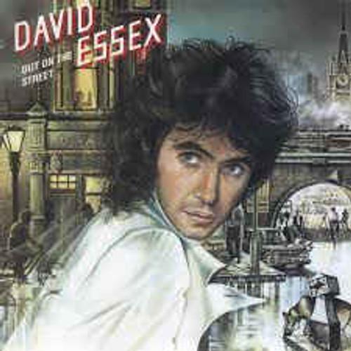 David Essex – Out On The Street (AU) - LP *USED*