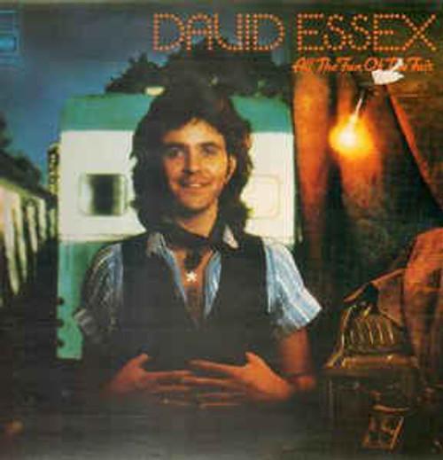 David Essex – All The Fun Of The Fair (AU) - LP *USED*