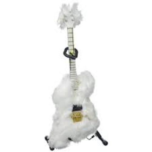 "Axe Heaven: ""The Fur"" Bass Guitar - (Billy Gibbons) *NEW*"