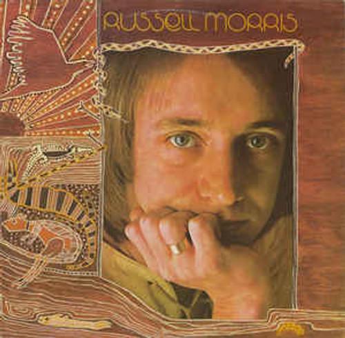Russell Morris – Russell Morris (AU) - LP *USED*