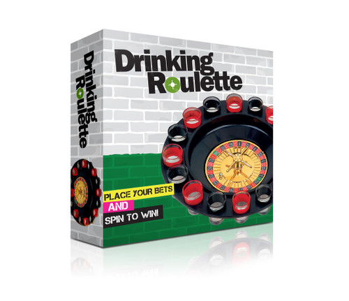 Drinking Roulette *NEW*