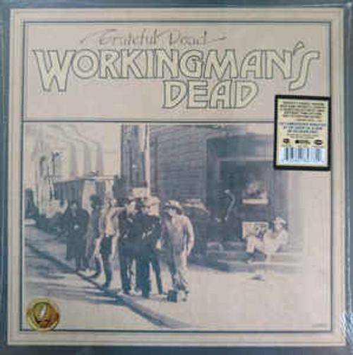 Grateful Dead* – Workingman's Dead - LP *NEW*