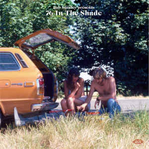 Bob Stanley – 76 In The Shade - 2LP *NEW*