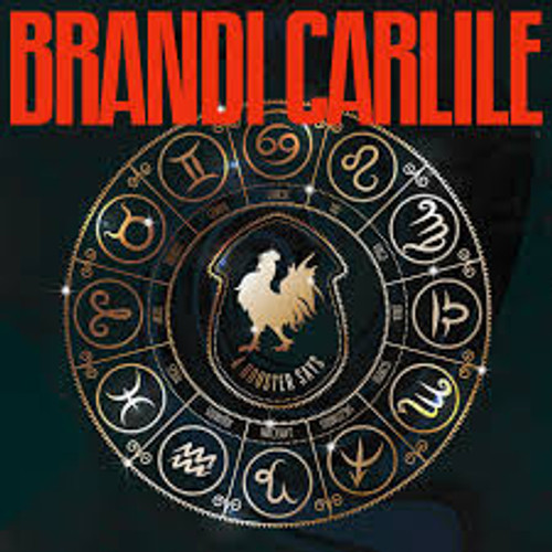 Brandi Carlie - A Rooster Says - EP *NEW* RSD 2020