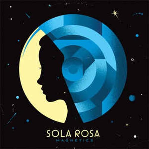 Sola Rosa - Magnetics - CD *NEW*