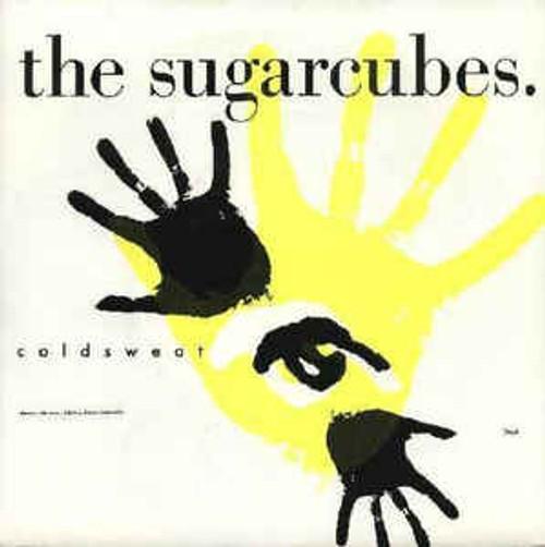 The Sugarcubes – Coldsweat (UK) - 7' *USED*