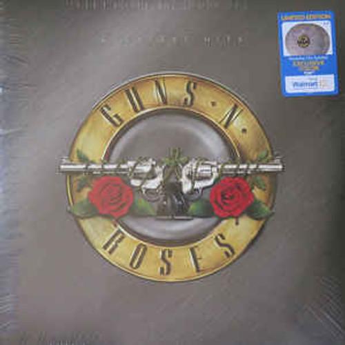 Guns N' Roses – Greatest Hits (Splatter Vinyl) - 2LP *NEW*
