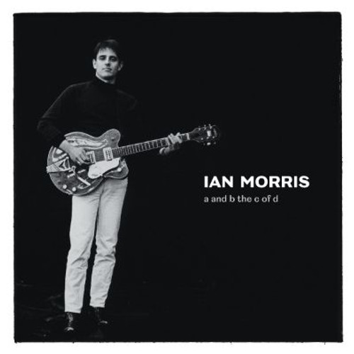 Ian Morris -  a and b the c of d - LP *NEW*