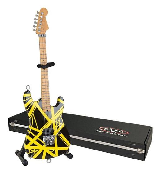 Axe Heaven - Eddie Van Halen Guitar (Bumblebee) *NEW*