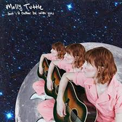 Molly Tuttle - …but i'd rather be with you - CD *NEW*