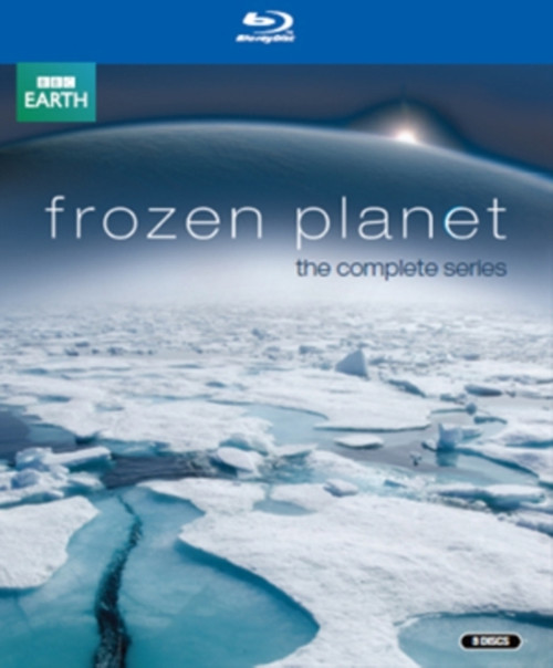 Frozen Planet - 3BRD *NEW*