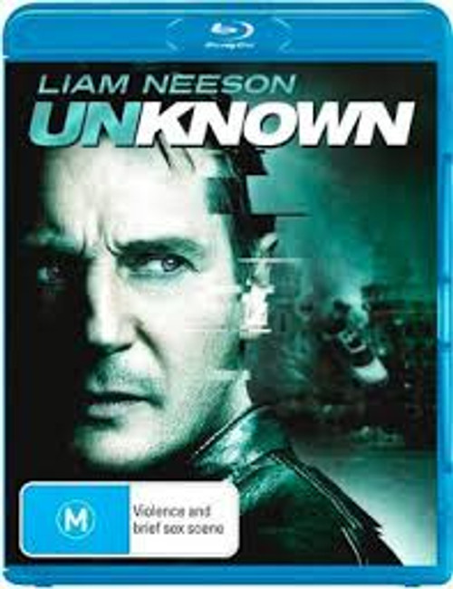 Unknown - BRD *NEW*