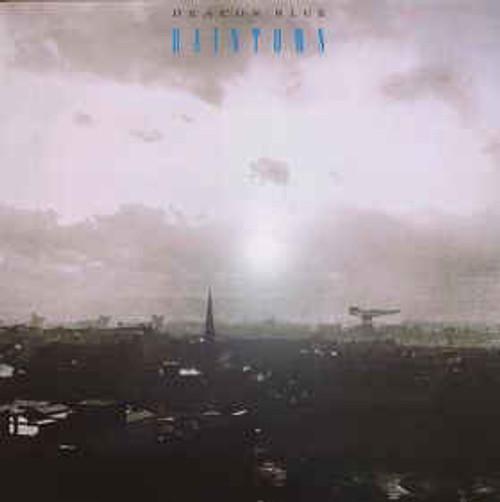 Deacon Blue – Raintown (Blue Vinyl) - LP *NEW*