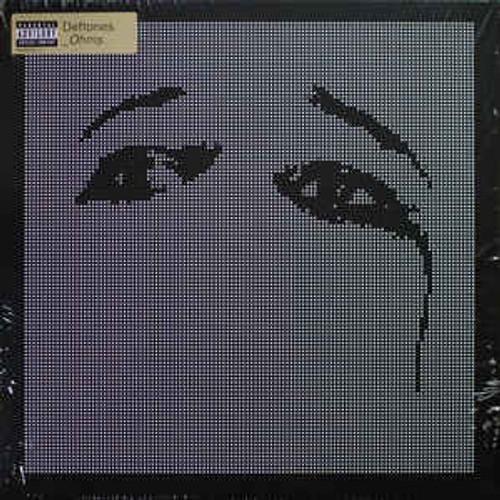 Deftones – Ohms - LP *NEW*