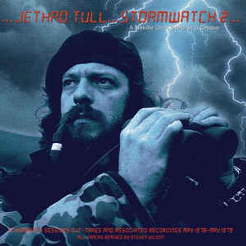 Jethro Tull – Stormwatch 2 - LP *NEW* RSD 2020