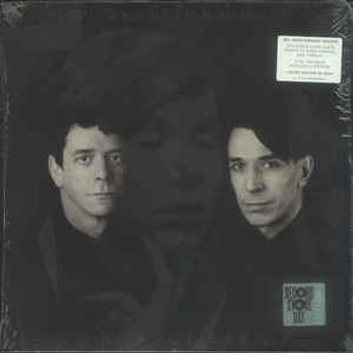 Lou Reed / John Cale – Songs For Drella - 2LP *NEW* RSD 2020