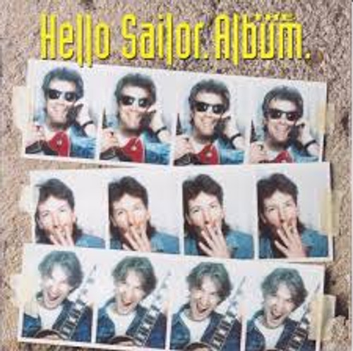 Hello Sailor - The Album - LP *NEW* RSD 2020
