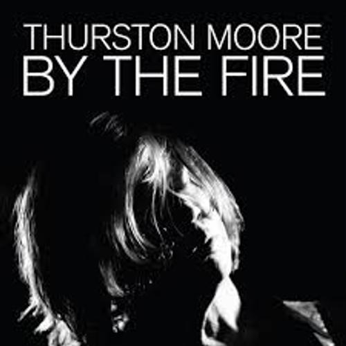 Thurston Moore – By The Fire (Orange Translucent Vinyl) - 2LP *NEW*